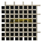 """Marble Mosaic Tile, """"Apartment Collection"""" MM 7103 - New York, Polished"""