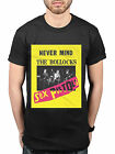 Official Sex Pistols Never Mind The Bollocks NEW Graphic T-Shirt Band Merch Fans
