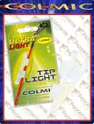 Starlight Colmic con supporto per canna  star ultra light luce per galleggiante