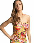 NEW Freya Swim Copacabana Bandeau Tankini Top 3596 Fruit Salad  VARIOUS SIZES