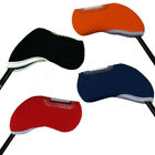 10 Pcs 4 Color Neoprene Iron Golf Club Head Covers Headcovers Cases for Gift UK