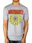 Official Sound Garden Badmotor Finger T-Shirt Black Hole Sun Superunknown King