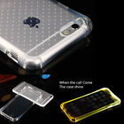 """Shockproof Rugged Hybrid Rubber Hard Cover Case For Apple iPhone 6 4.7"""" Plus 5.5"""