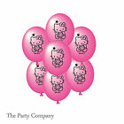 Hello Kitty Girls Birthday Party Balloons Decorations STOCK CLEARANCE!!