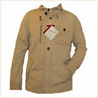 Dolomite - Men's Casual Jacket Logo MJ Orig. New m. Label