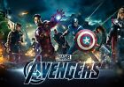 AVENGERS 01 (ASSEMBLE) GLOSSY POSTER PHOTO PRINT