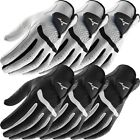 **Pack of 3** Mizuno 2015 All Weather Comp Mens Golf Gloves - Left Hand