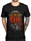 Official Mens All Time Low Volts T-Shirt Future Hearts Dirty Work Don't Panic sf