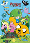 Official Adventure Time Tree House Maxi Poster 91.5 x 61cm Finn Jake TV Cartoon