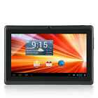 """7"""" A23 Google Android 4.2 Dual Core Dual Camera 8GB Tablet PC WiFi Bluetooth CA2"""