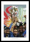 India Cricket Team 2011 World Cup Champions Photo Memorabilia (911)