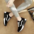 New Fashion Womens Sneakers Athletic Running Walking Casual Sports Lace Up Shoes