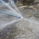 Kranzle 3000PSI/200BAR pressure washer sewer Jetter drain cleaner hose(S16)
