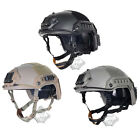 NEW FMA maritime Tactical Helmet ABS DE For Airsoft Paintball TB815/TB837