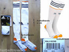 NEW REAL MADRID ADIDAS SOCKS 2014 football soccer Mens Boys HOME RARE