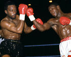 NIGEL BENN VS CHRIS EUBANK 05 (BOXING) PHOTO PRINT