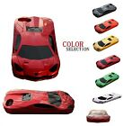 Cool 3D Gloss Sports Car Separatable Case For iPhone 5s/SE/6/6s Plus/Galaxy S6