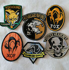 Metal Gear Patches