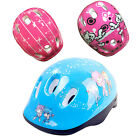 Kids Girl Boy Bicycle Helmet Skating Skateboard Head Protective Cycling Scooter