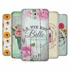 HEAD CASE DESIGNS COUNTRY CHARM SOFT GEL CASE FOR SAMSUNG PHONES 2