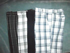 Men's Faded Glory Above The Knee Casual Shorts - You Choose - Walking Hiking NWT