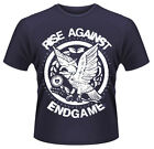 Rise Against 'Hope' T-Shirt - NUOVO E ORIGINALE