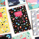 [The BonBon Diary] Diary Scheduler Book Journal Monthly Weekly Planner