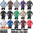 LOT 3 PACK PRO CLUB T SHIRT PROCLUB MEN HEAVYWEIGHT PLAIN TEE BIG AND TALL S 7XL