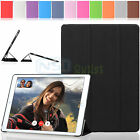 "Ultra Slim PU Leather Smart Stand Hard Case Cover For iPad Pro 12.9"" Tablet 2015"