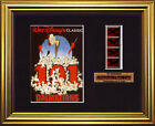 DISNEY '101 Dalmatians'    FRAMED MOVIE FILMCELLS