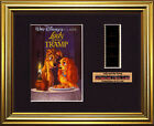 DISNEY 'Lady and the Tramp'   FRAMED MOVIE FILMCELLS