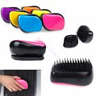 Good To Use Massage Portable Anti-static Hair Detangling Styling Comb Brush