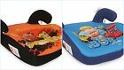 child booster seats LION KING / BOB THE BUILDER car journeys kids quality NEW!!!