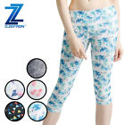 WXD 7009 under layer clothing under skin sports gear pattern Buttom for women