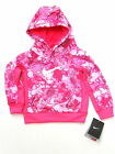 "Nike Baby Girls Fleece Hoodie""Therma Fit Pullover Hyper Pink"""