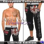 NEW BLACK JOGGER PANTS FOR MEN CASUAL WEAR MENS JOGGERS MAN GYM WORKOUT CLOTHING
