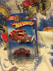Hot Wheels PASS'N GASSER Muscle Mania '10 DIECAST TOYS 2009 6/10 Hot Rods