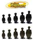 Reins TG Punch Shot Tungsten Sinker - Select Size(s) Color(s)