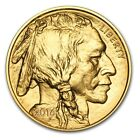 2016 1 oz Gold American Buffalo Coin Brilliant Uncirculated - SKU #95404