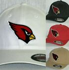 "Arizona Cardinals ""FLEX FIT"" CAP HAT CLASSIC NFL PATCH/LOGO 3 SIZES NEW on eBay"