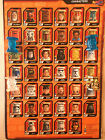 Star Wars Abatons The Force Awakens Panini Choose Your Own Figure New $3.52 AUD on eBay