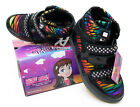 SKECHERS TIGER STEPS TWINKLE TALL PLUS 2 secret Wedge 80166L/BKMT kids YOUTH