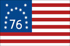 Bennington Nylon Flag-  Made in the U.S.A.
