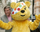TERRY WOGAN 06 (TELEVISION CHILDREN IN NEED) PHOTO PRINT