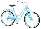 26 in Schwinn Women's Sheba Cruiser Bike, Light Blue