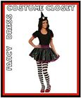 Wicked Witch of the East Wizard of Oz Fancy Dress Costume Book Week TV Licensed