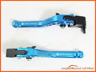 Honda CB400SS / SS2 2001 - 2005 CNC Short Adjustable Brake Clutch Levers
