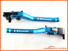 Kawasaki NINJA 650R ER-6F ER-6N 09- 2016 CNC Long Adjustable Brake Clutch Levers