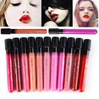 Hot Waterproof Long Lasting Lip Liquid Pencil Matte Lipstick Lip Gloss Makeup LJ