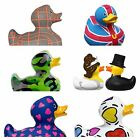 Bud Duck Collectible Rubber Duck Designer Luxury Bath Buddy All Designs
